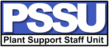 Plant Support Staff Unit Logo