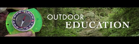 Outdoor Education PD Day Feb 12 2016