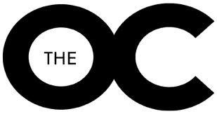 The OC Logo